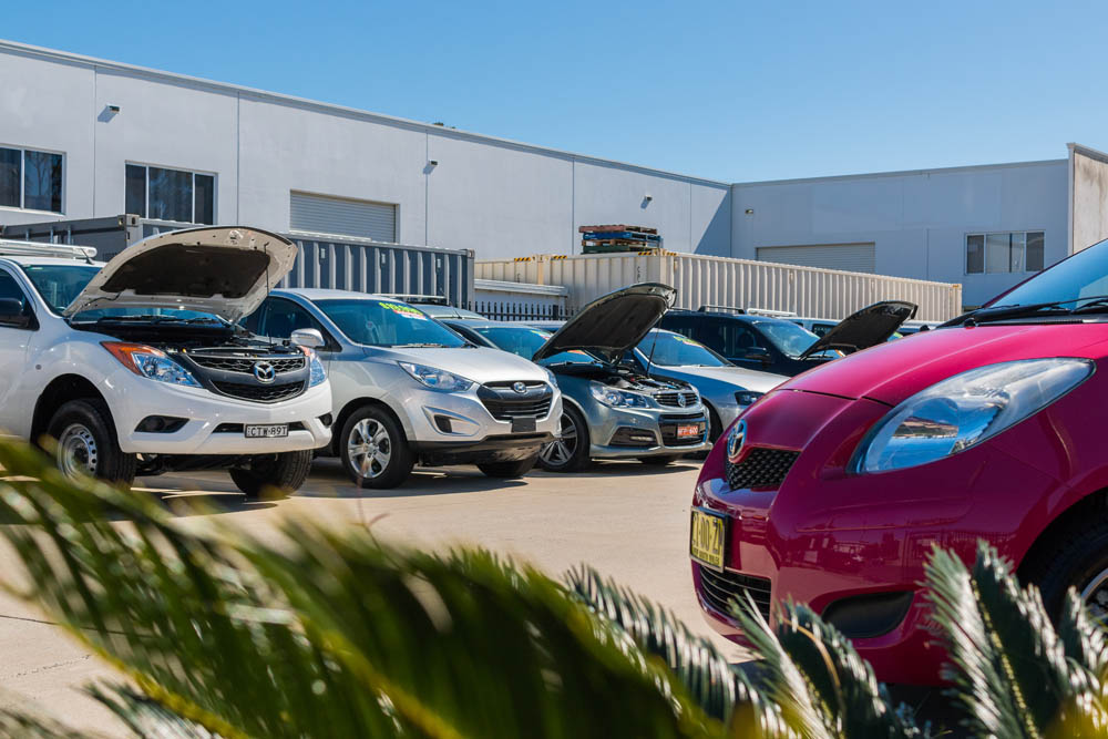 used cars coffs harbour